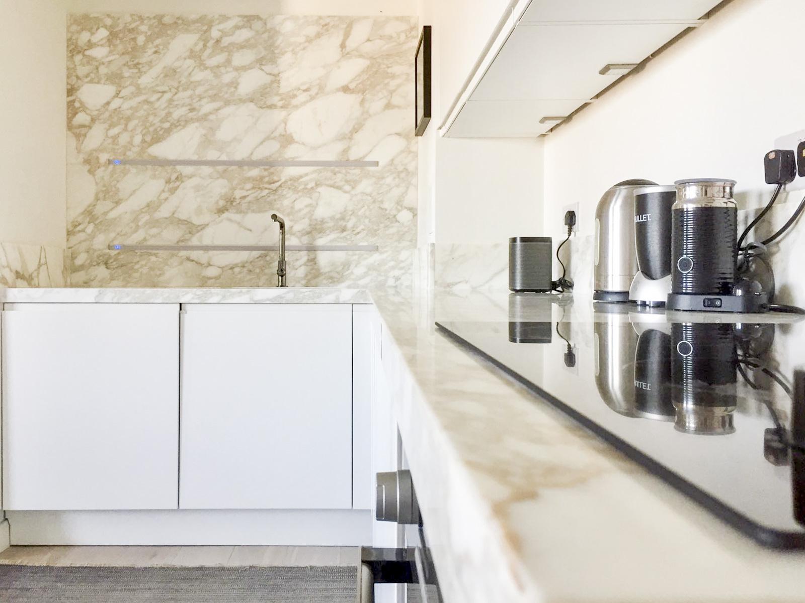 Cucina in Marmo – Pratomarmi