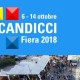 Fiera scandicci firenze marmo artigianato 2018