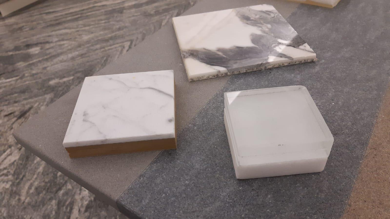 What is lightweight marble - Prato Marmi